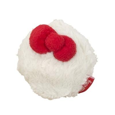 Hello Kitty™ Fur Ball Hundespielzeug