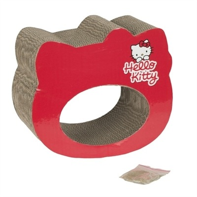 Hello Kitty™ Scratchtastic Cardboard Scratcher