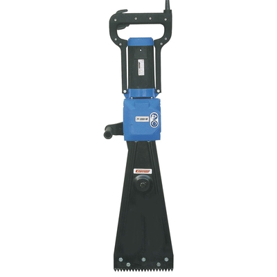 Heuschneidegerät - Hay cutter - Typ TF 2000 M