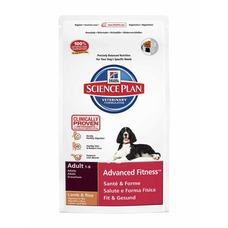 Hills Canine Adult Lamm und Reis Hundefutter