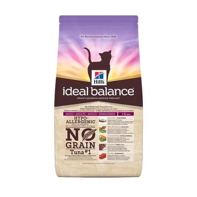 Hills Feline Ideal Balance No Grain Thunfisch