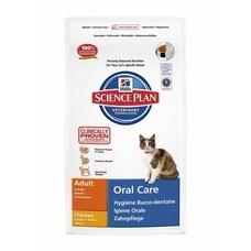 Hills Feline Oral Care Adult Katzenfutter