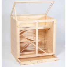 Holz Hamsterkäfig Arni