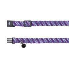 Katzen-Halsband Mountain Rope reflektierend