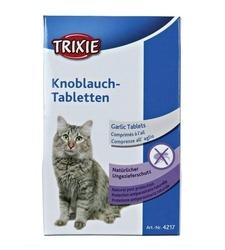 Knoblauch-Tabletten für Katzen