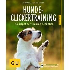 Hunde-Clickertraining Buch