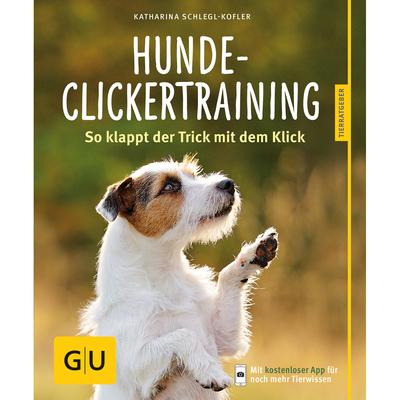 Hunde  Clickertraining - So klappt der Trick mit dem Click