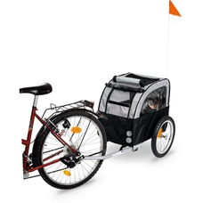 hundetransport fahrrad. Black Bedroom Furniture Sets. Home Design Ideas