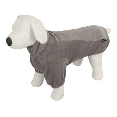 Hunde Fleecemantel Bern
