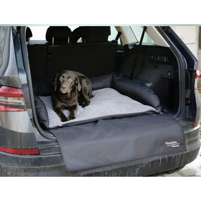 Hunde Kofferraumkissen Auto