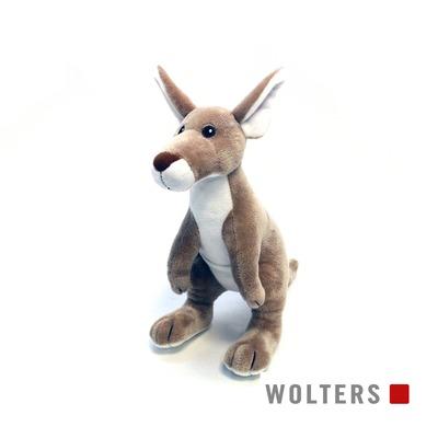 Hunde Plüschspielzeug Känguru