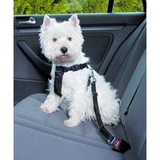 Hunde Sicherheitsgurt Sicherheitsgeschirr für das Auto