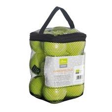 Hunde Tennisball 12er Pack Filz