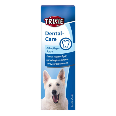 Hunde Zahnpflege-Spray