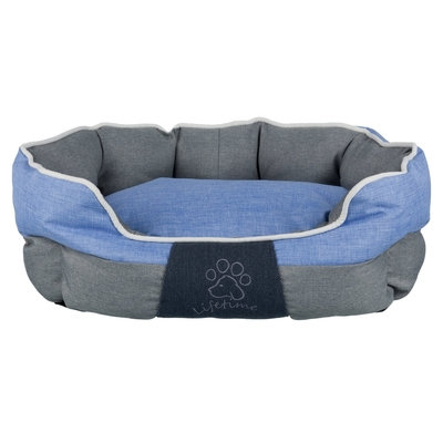 Trixie Hundebett Joris Canvas Optik