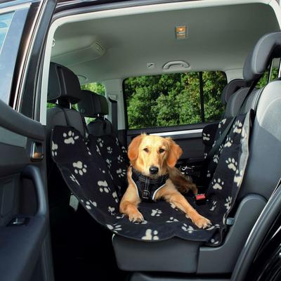 Hundedecke Rücksitz Autositz