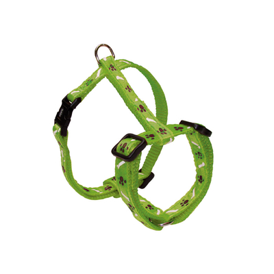 Hundegeschirr Nylon Mini für Welpen und kleine Hunde