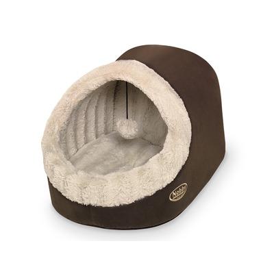 Hundehöhle Katzenhöhle NATAL Kunstleder