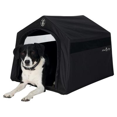 Hundekönig Indoor-Hütte für Hunde