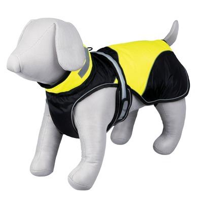 Hundemantel mit Reflektoren Safety Flash