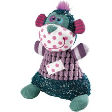Hundespielzeug Patchwork Perry