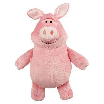 Hundespielzeug Schwein Plüsch, Shaun das Schaf