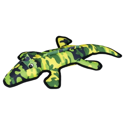Hundespielzeug Strong Krokodil