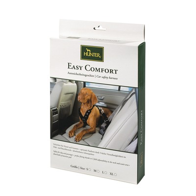 Hunter Autosicherheitsgeschirr Easy Comfort
