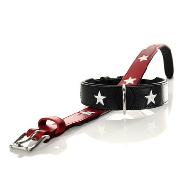 Hunter Halsband Magic Star