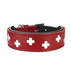 HUNTER Halsband Swiss Plus