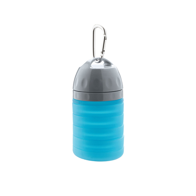 Hunter Outdoor Hunde Trinkflasche Tampa faltbar