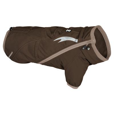 Hurtta Chill Stopper Softshell Mantel für Hunde
