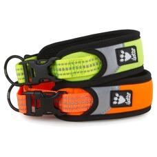 Hurtta Lifeguard Dazzle gepolstertes Halsband