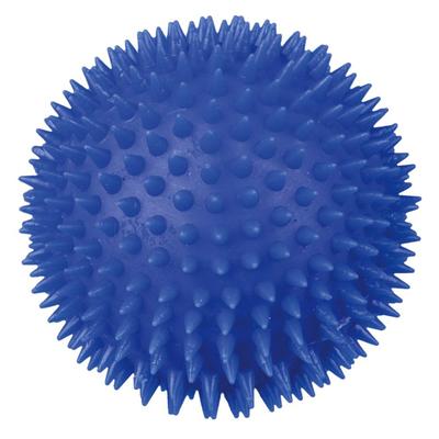 Igelball, mit Quietscher für Hunde
