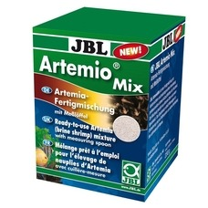 JBL ArtemioMix Artemia Fertigmischung