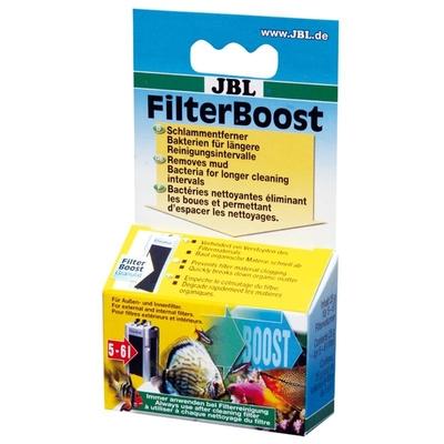 JBL FilterBoost Bakterien zur Optimierung der Filterlaufleistung