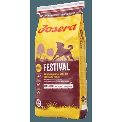 Josera Festival Hundefutter