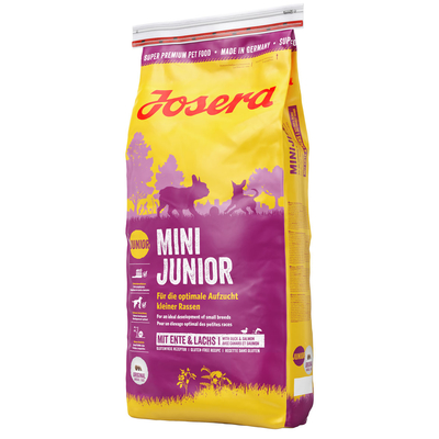 Josera Mini Junior Hundefutter