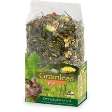JR Farm Grainless Mix Zwergkaninchenfutter