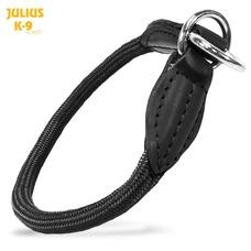 Julius K9 Dressurhalsband Schnurhalsband
