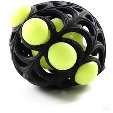 JW Pet Arachnoid Hunde Ball