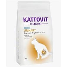 Kattovit Urinary Harnstein Katzenfutter