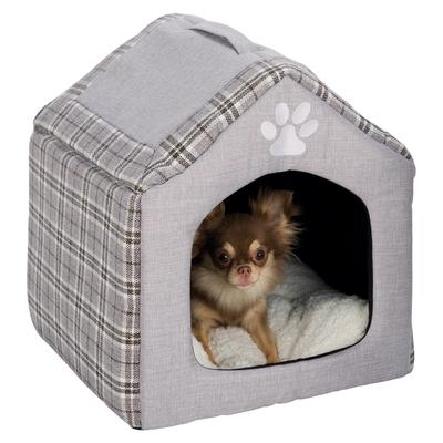 Hunde Katzen Kuschelhöhle Silas