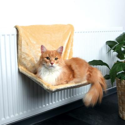 Katzen Liegemulde für Heizkörper Heizungsliege