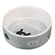 Katzennapf aus Keramik Mimi
