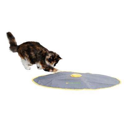 Katzenspielzeug 2in1 Catch the TailFeather