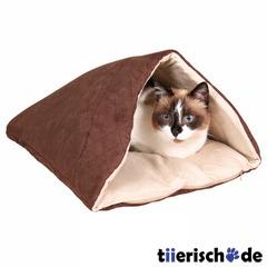 Kuschelsack für Katzen Evita