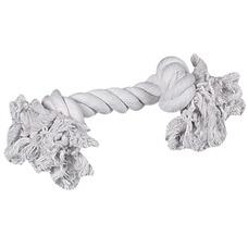 Kauseil für Hunde mit 2 Knoten