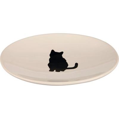 Keramiknapf Milchschale für Katzen