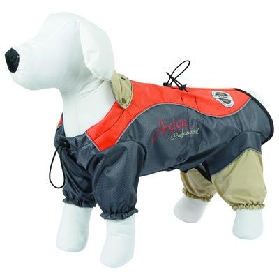 Kerbl Hunde Regenmantel London